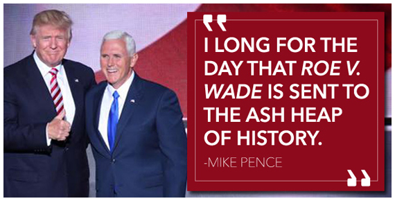 pence quote
